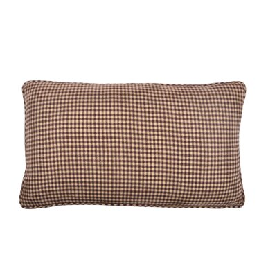 Henry Cotton Lumbar Pillow