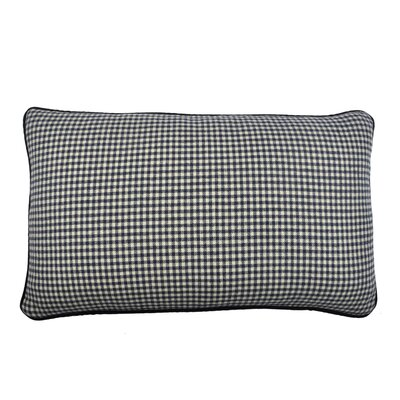 George Cotton Lumbar Pillow