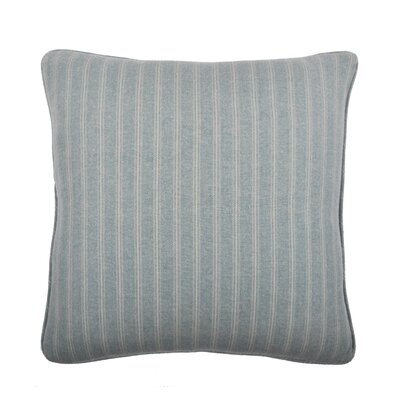 Charles Cotton Throw Pillow