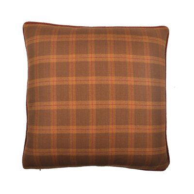 Nigel Throw Pillow