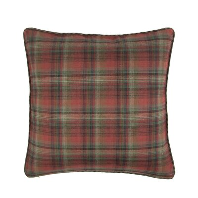 Richard Throw Pillow