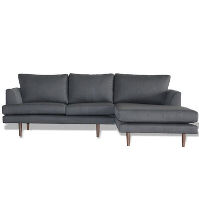 Charlie Reversible Sectional