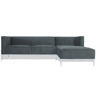 Lacy Sectional