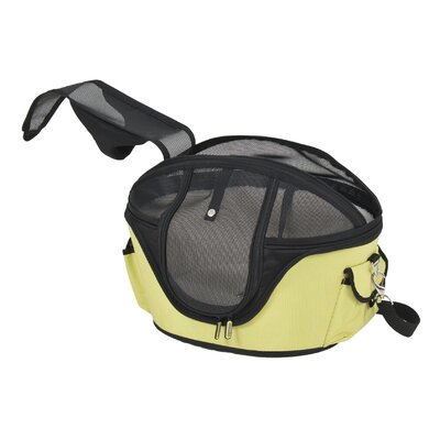 Oberle Pet Carrier Color: Pear