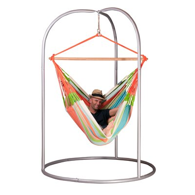 La Siesta Colombian Weatherproof Hammock Chair Lounger at Sears.com