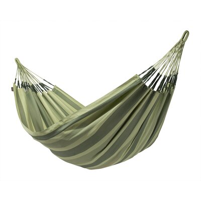 Aventura Olefin Tree Hammock Color: Forest