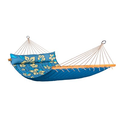 Hawaii Olefin Tree Hammock Color: Pacific