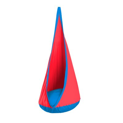 JOKI Outdoor Olefin Chair Hammock Color: Spider