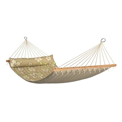 Hawaii Olefin Tree Hammock Color: Coconut