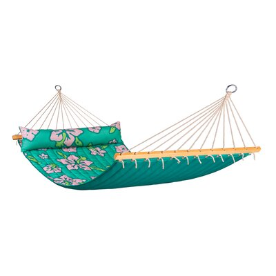 Hawaii Olefin Tree Hammock Color: Palm