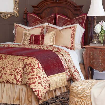 Hyland Duvet Cover Size: Super King