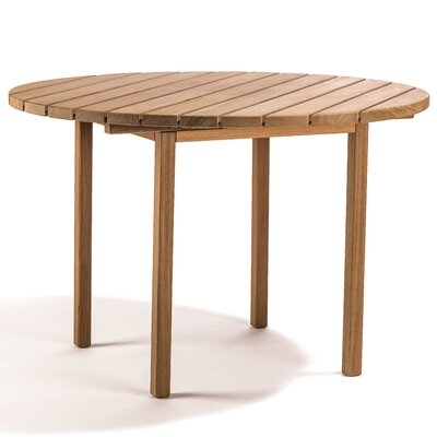 Carnegie Teak Wood Dining Table