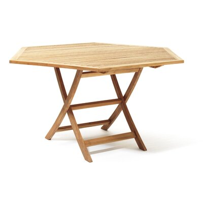 Viken Dining Table Table Size: Large