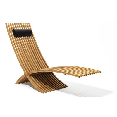 Select Nozib Chaise Lounge - Product picture - 4