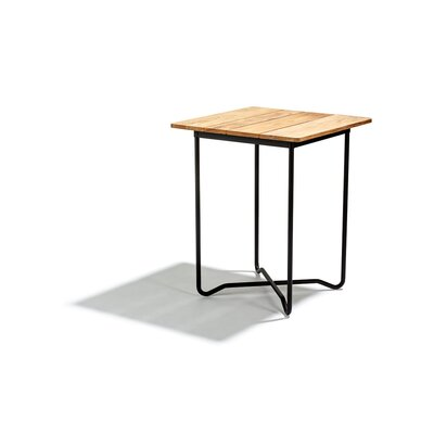 Grinda Dining Table Table Size: X-Small
