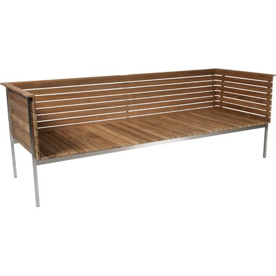 Select Haringe Loveseat - Product picture - 4