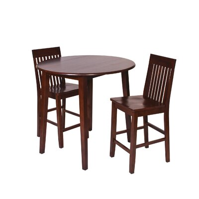 Westbrook 3 Piece Dining Set