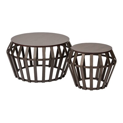 Solana 2 Piece End Tables