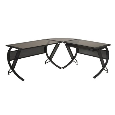 L Shape Writing Desk Product Picture 4051