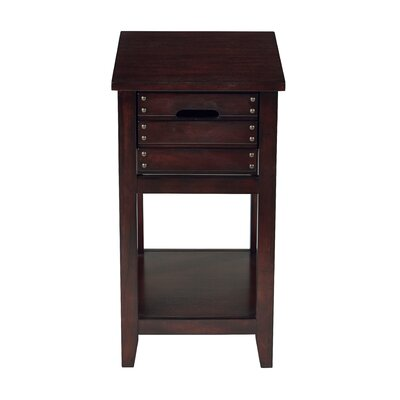 Tesha End Table