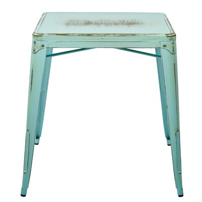 Bristow Dining Table Finish: Antique Sky Blue