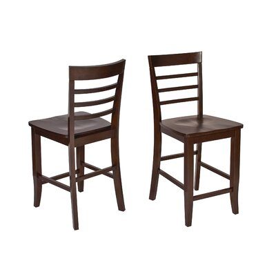 Jamestown 24.5 Bar Stool