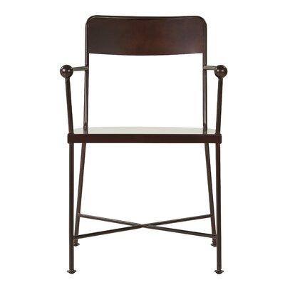 Nassau Metal Dining Chair