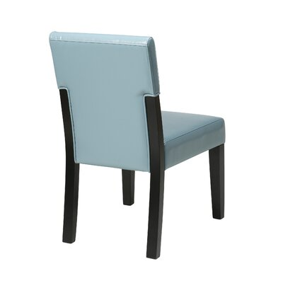 Financing for Metro Parsons Chair Finish: Smoke B...
