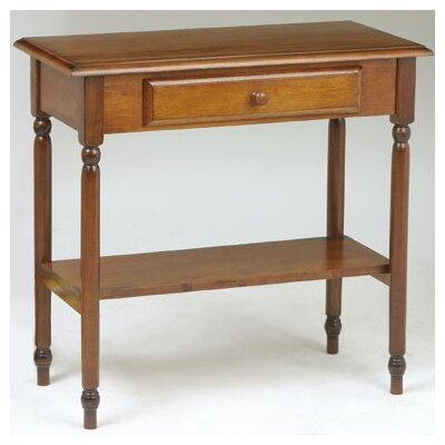 Lease to own Knob Hill Foyer Console Table...