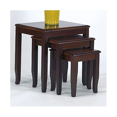 Lease to own 3 Piece Nesting Tables...