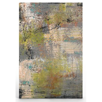 Making Your Mark By Cor Studio Painting Print On Canvas