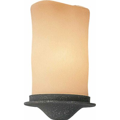 4 Glass Novelty Wall Sconce Shade