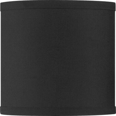 6 Drum Wall Sconce Shade