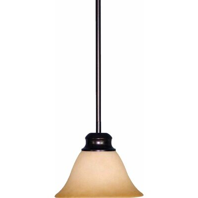 Troy 1-Light Mini Pendant