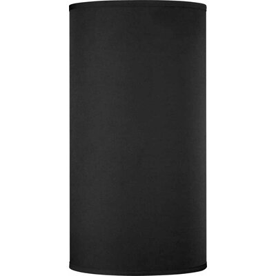 10 Drum Wall Sconce Shade