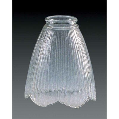 4.75 Glass Novelty Pendant Shade