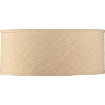 20 Linen Drum Pendant Shade