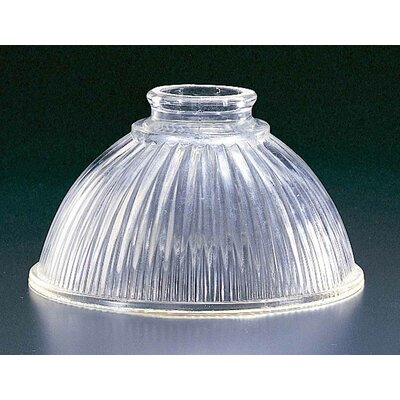 6.5 Glass Bowl Pendant Shade