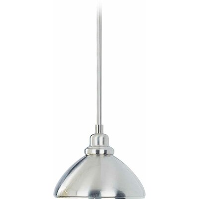 Wittman 1-Light Mini Pendant