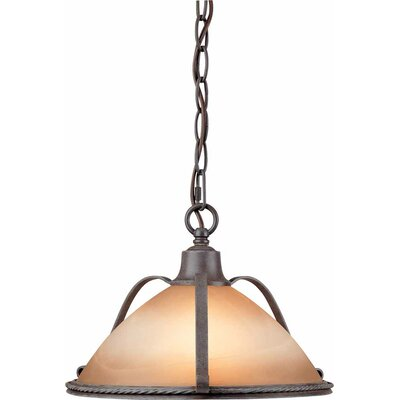 Altamonte 1-Light Inverted Pendant