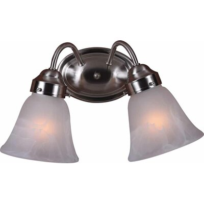Barcelona 2-Light Mini Pendant