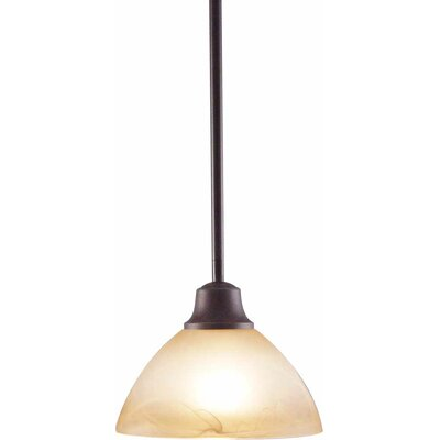 Altamonte 1-Light Mini Pendant