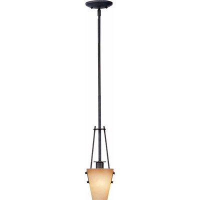 Lodge 1-Light Mini Pendant