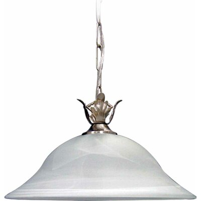 Minster 1-Light Inverted Pendant