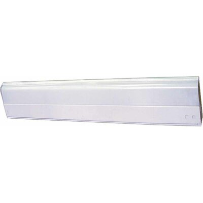 Compact Fluorescent Under Cabinet Bar Light Size: 5.75 H x 24 W x 1.75 D