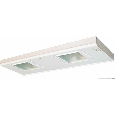 16 Halogen Under Cabinet Bar Light
