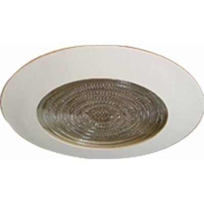 "Volume Lighting Fresnal Shower 8.25"" Recessed Trim at Sears.com"