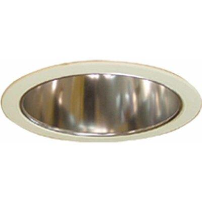 Cone Reflector 8 Recessed Trim