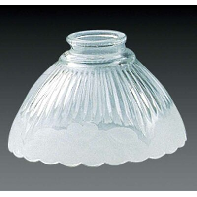 6.25 Glass Bowl Pendant Shade