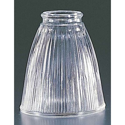 4.25 Glass Novelty Pendant Shade